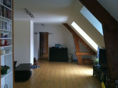 F2 CRECY LA CHAPELLE 51m²